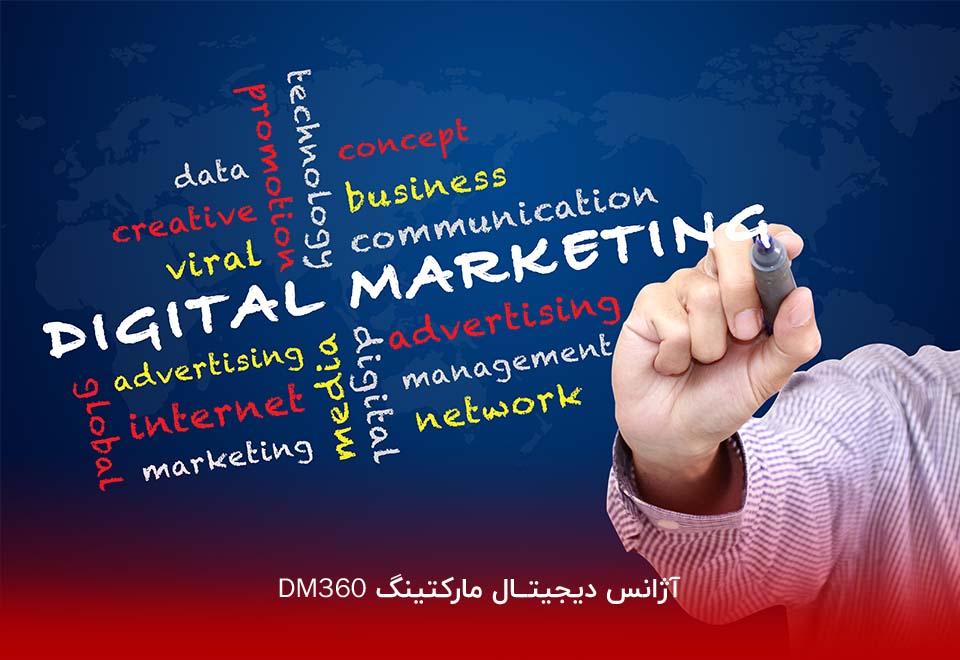 اهمیت شناخت ابزارهای دیجیتال مارکتینگ