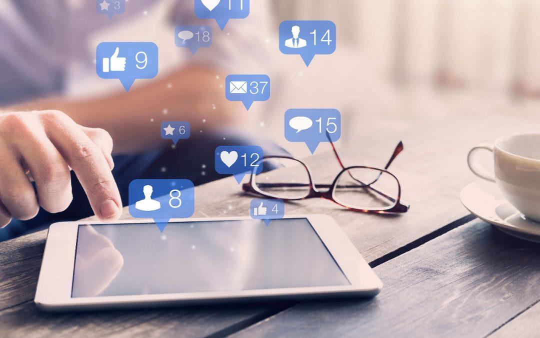 چالشها و مهارتهای مدیران شبکه های اجتماعی