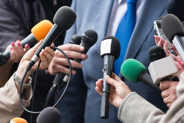 a PR interview