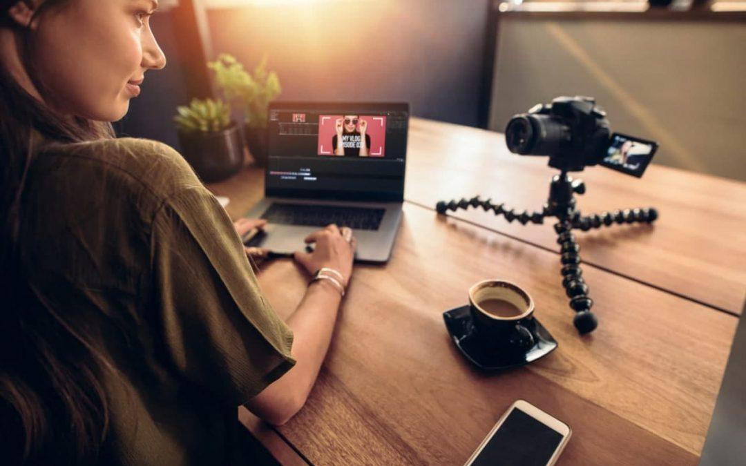 ۴ موفقیت که از طریق بازاریابی ویدئوی در شبکههای اجتماعی بدست میآورید