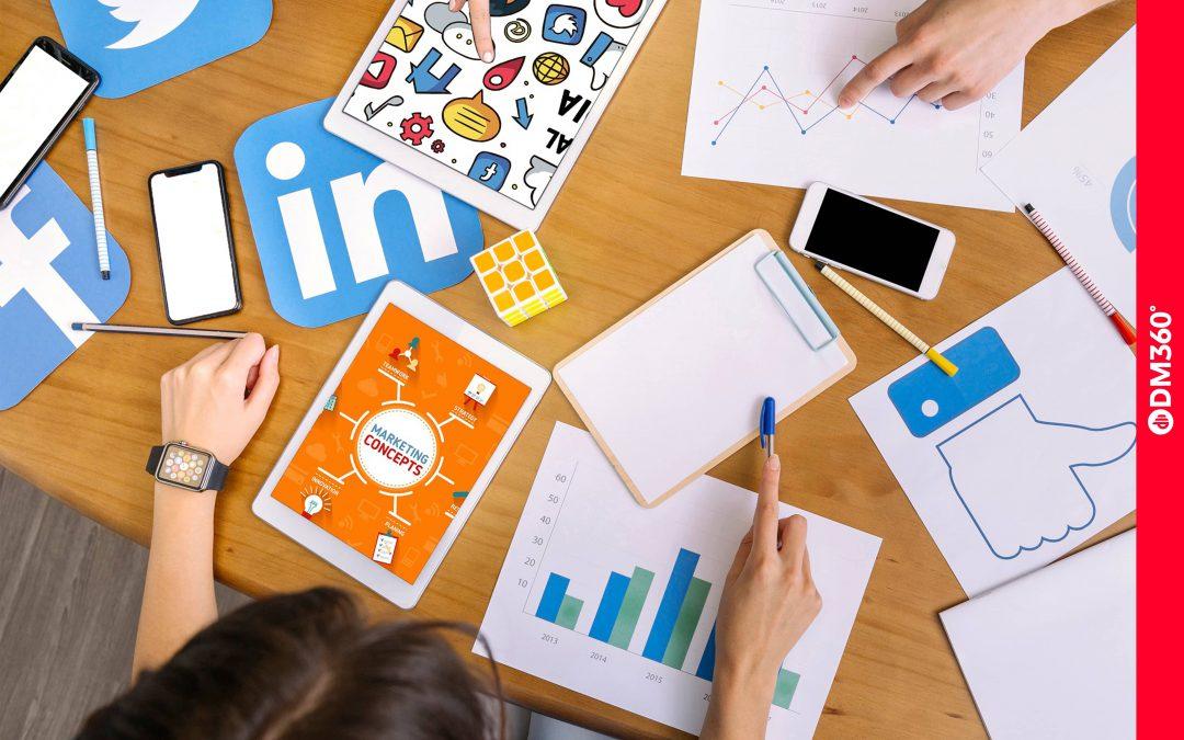 خدمات شبکه های اجتماعی چیست و چه تأثیری در برند دارد؟